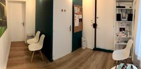 salle d attente cabinet lecomte